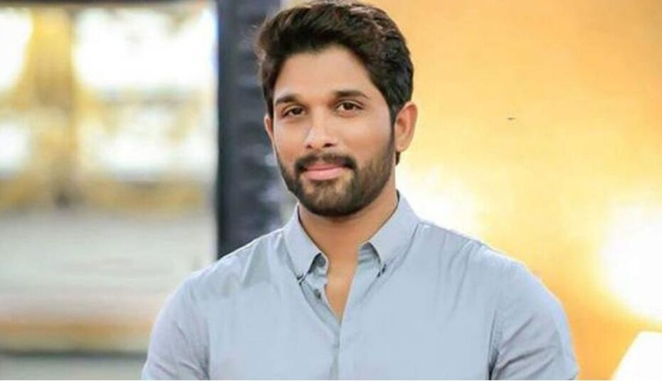 Best Actor Allu Arjun, Wife, Family, Age, Biography, Movie List & More